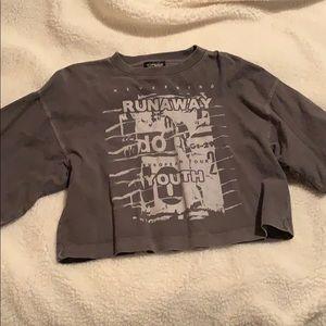 Graphic top shop T-shirt